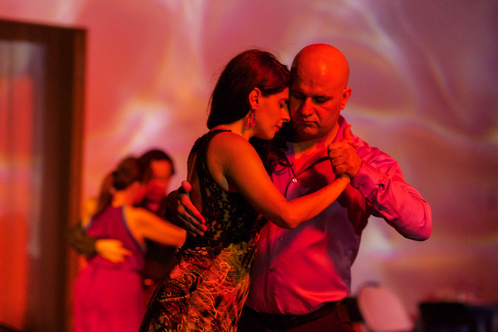 Benefits of Joining the Salsa and Tango Dance Class