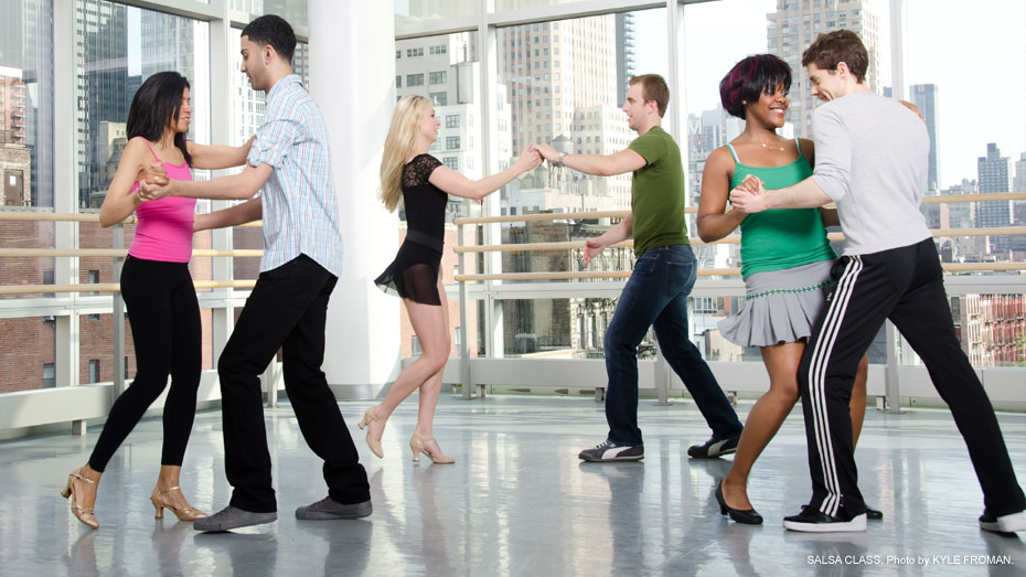 Things to Prepare Before Entering Salsa Class