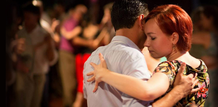 Tango and Salsa School in United States