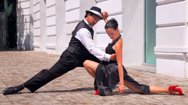 How to Find the Best Place to Learn Tango in Town