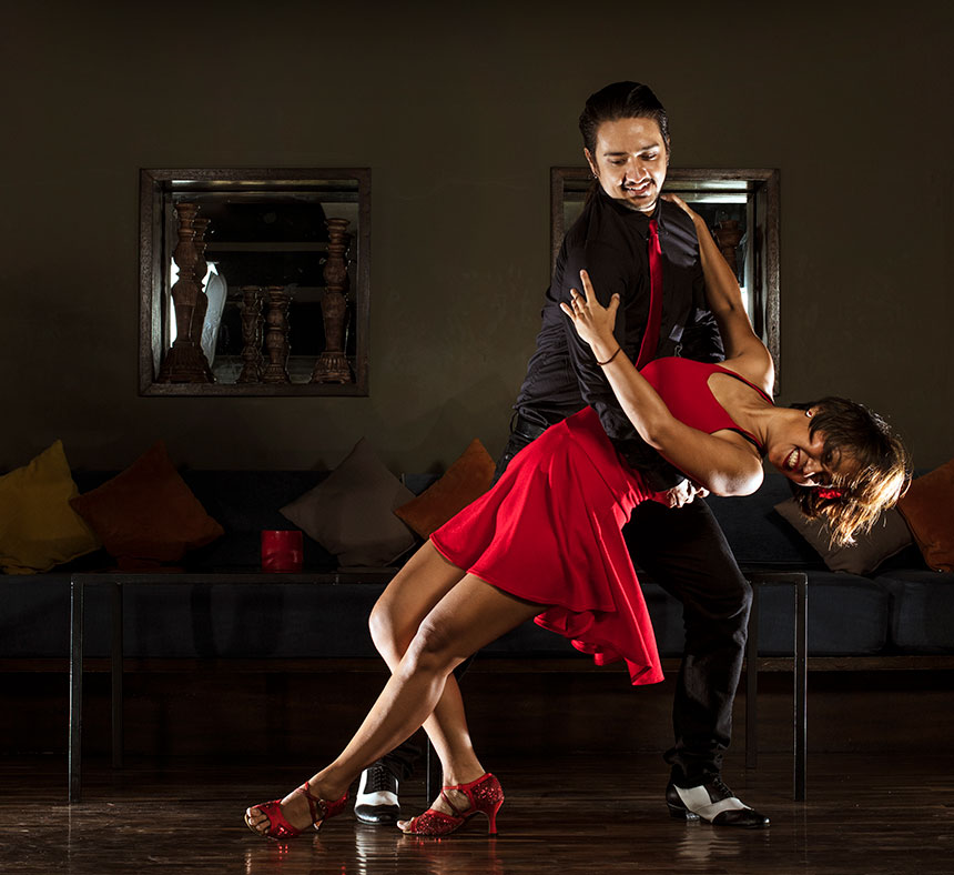 Why Salsa is Better than Tango