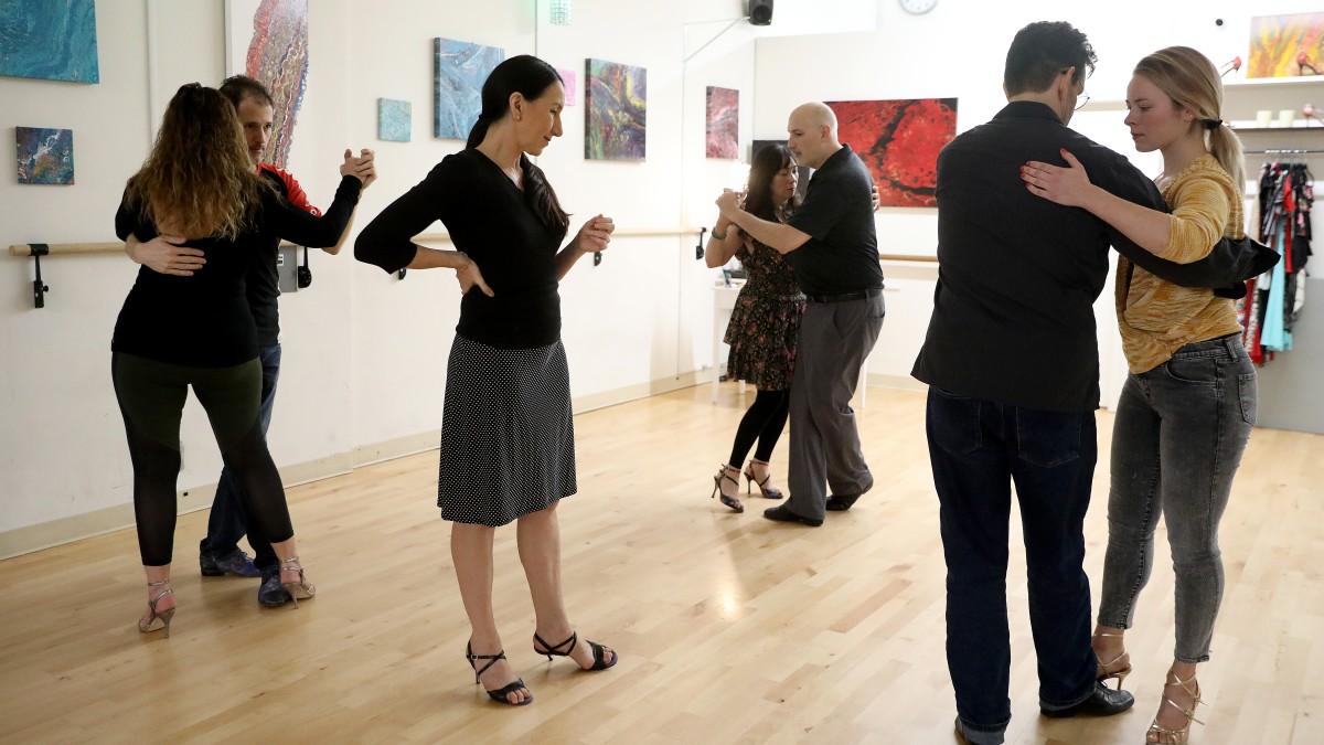 Tips on Learning Tango for Beginner