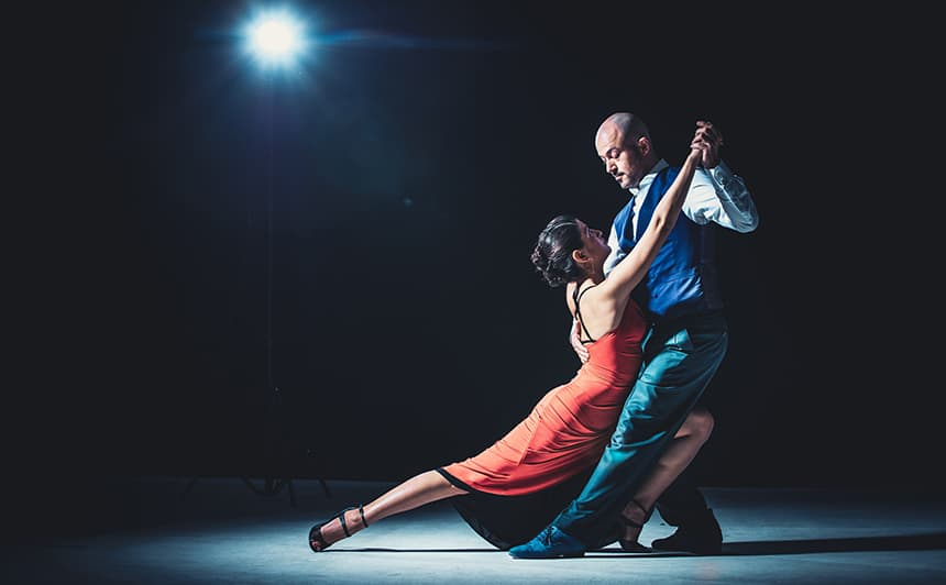 Things to Notice Before You Start Learning Tango and Salsa